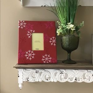 Pier One Imports 3 1/2 x 5  photo frame